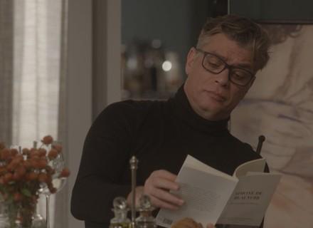 Arthur recria Paris em casa