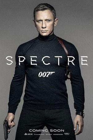 Cartaz do filme Spectre