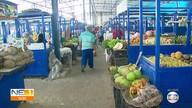 Desabastecimento aumenta preço de alimentos no Ceasa e do gás de cozinha