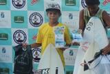 Presidente da Federa��o de Surfe festeja nova gera��o de atletas da PB