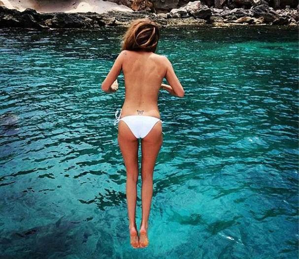 Millie Mackintosh (Foto: Reprodução/Instagram)