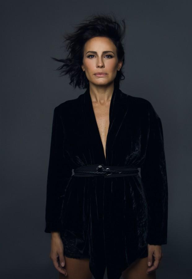 Juliana Knust (Foto: Sérgio Baia)