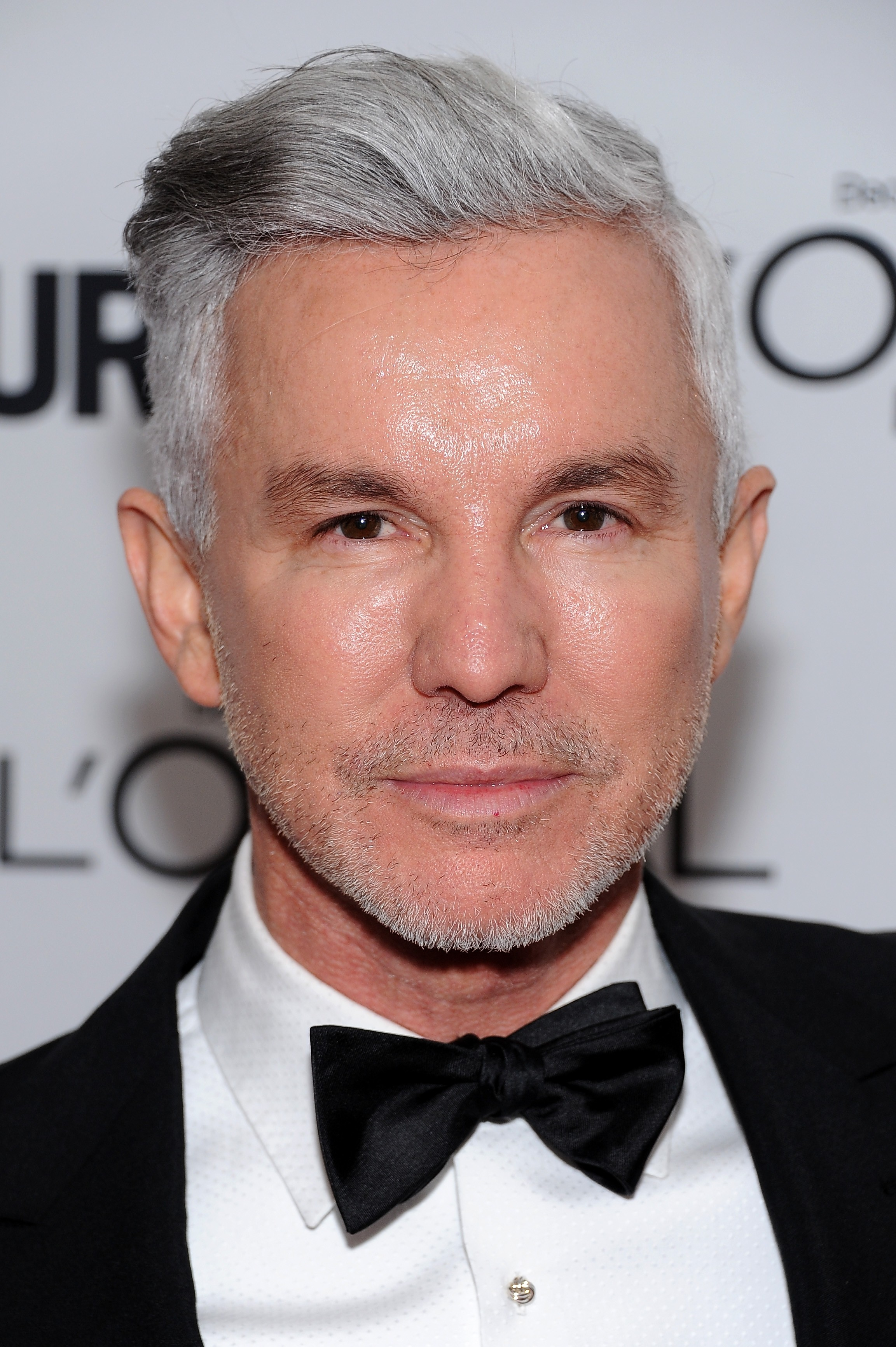 NEW YORK, NY - NOVEMBER 11:  Baz Luhrmann attends Glamour's 23rd annual Women of the Year awards on November 11, 2013 in New York City.  (Photo by Dimitrios Kambouris/Getty Images for Glamour) (Foto: Editora Globo)