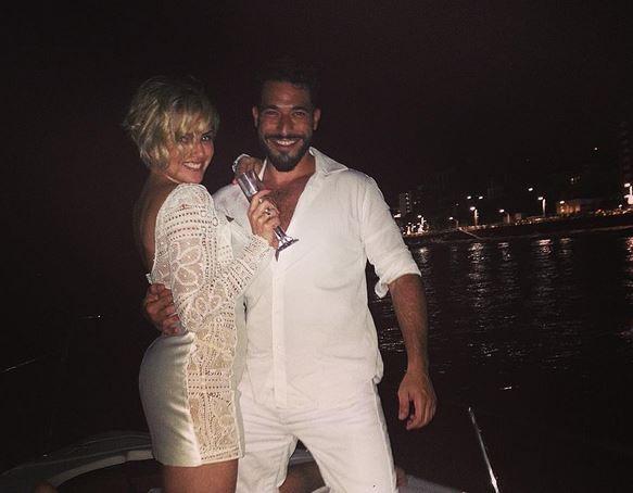 Natallia e Pedro Henrique Moutinho (Foto: Reprodução/Instagram)