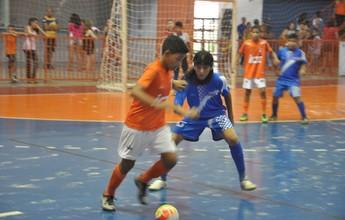 Equilíbrio e emoção marcam finais da Copa Centro América da Juventude