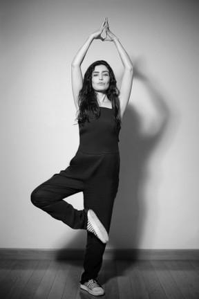 Letícia Sabatella (Foto: Anderson Barros / EGO)