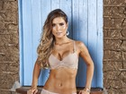 EGO - Ana Beatriz Barros mostra barriga sequinha em ensaio de ... 08fbb8aba00