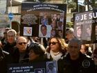 Judeus assassinados em mercado em Paris são enterrados em Israel