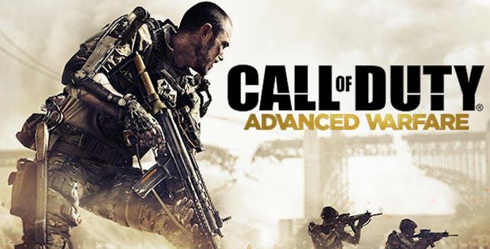Call of Duty: Advanced Warfare é o futuro da franquia (Foto: Divulgação)
