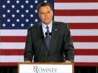 Romney lança campanha contra Obama após vencer prévias nos EUA
