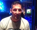 """Materazzi: """"Não sou amigo de Zidane mas não nutro ódio ou rancor por ele"""""""