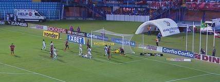 Em estreia de Geninho, Avaí cede empate duas vezes e segue sem vencer na Série B (Luiz Henrique/Figueirense FC)