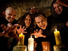 Blind Guardian traz show da turnê 'Beyond the Red Mirror' para o Recife