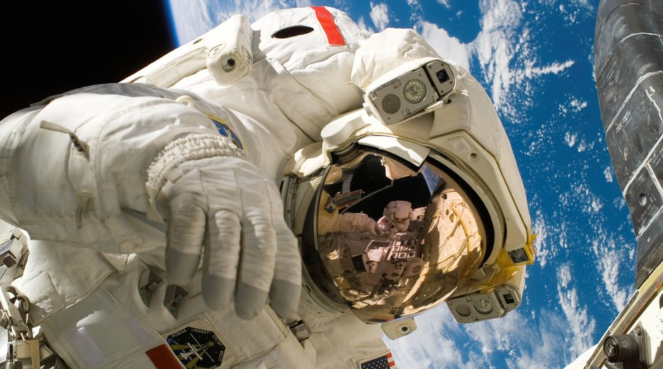 Astronauta; NASA (Foto: Pexels)