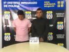 Suspeito de se passar por corretor de imóveis é preso em Manaus