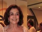 'Comecei a me acostumar com o ócio', dispara a veterana Betty Faria