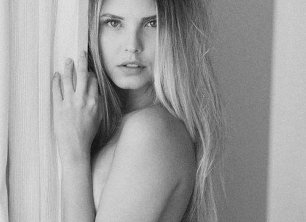 Louise D'Tuani (Foto: Brunno Rangel)