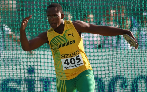 Traves Smikle Jamaica (Foto: Getty Images)