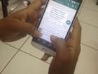 Polícia Civil cria conta no WhatsApp para receber denúncias, em RO