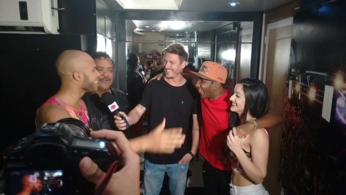 Confira o vídeo vencedor da promoção do Mistura  (Foto: RBS TV/Divulgação )