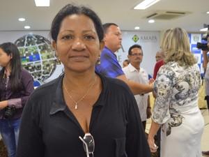 convênio, escolas famílias, termo de fomento, Amapá (Foto: Jorge Abreu/G1)