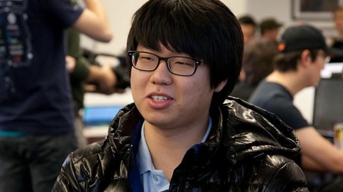 Jang MC já ganhou uma grande quantidade de torneios e é até hoje um dos melhores jogadores de StarCraft 2 (Foto: sk-gaming.com)