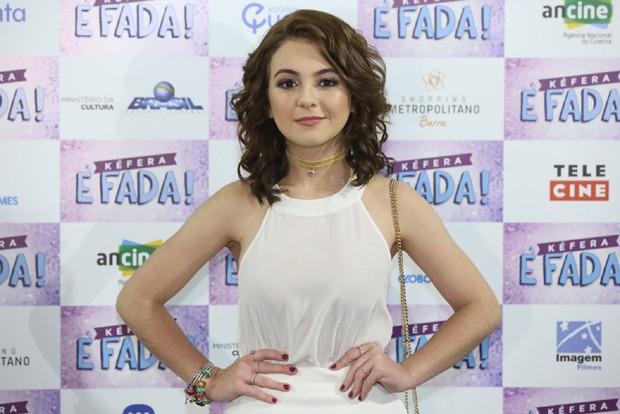 Klara Castanho (Foto: Brazil News)