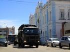 Militares deixam RN após ataques; Governo solicita Força Nacional