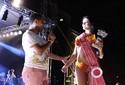 Diversão, extravagância e brilho marcam Pop Gay
