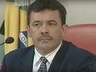 MP e polícia cumprem mandados de prisão contra ex-deputados de RO