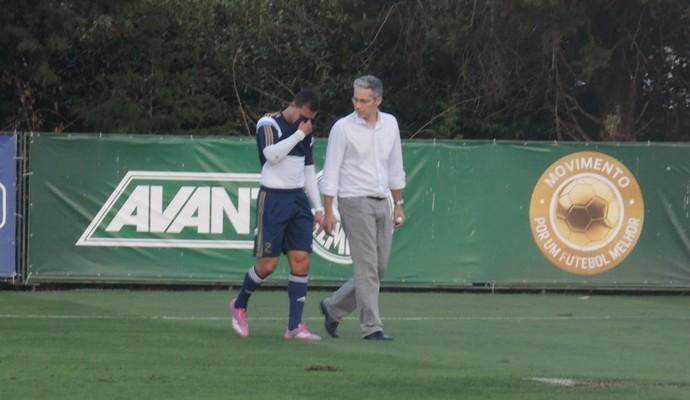 Wendel Palmeiras (Foto: Felipe Zito)