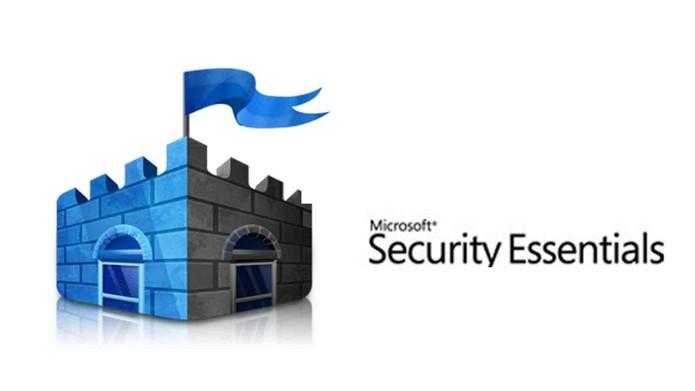 Microsoft Security Essentials é um antivírus para Windows (Foto: Divulgação/Microsoft)