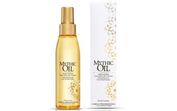 Mythic Oil (Foto: Divulgação)