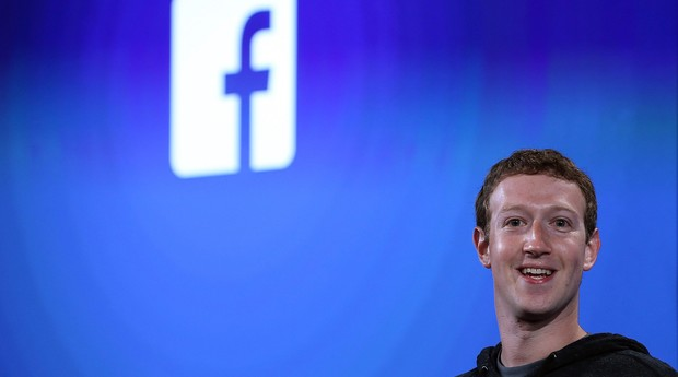 Mark Zuckerberg (Foto: GettyImages)