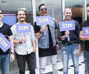 Sorriso Maroto comanda o TVZ na próxima quarta-feira (2) para comemorar o Dia do Samba