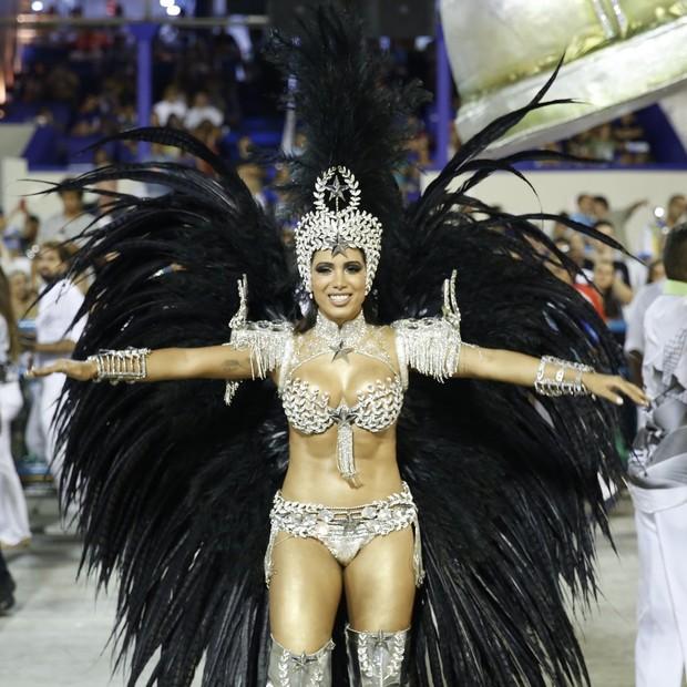 Anitta (Foto: Marcos Serra Lima/ EGO)