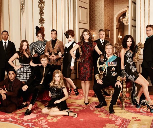 The Royals (Foto: Divulgação)