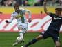Mönchengladbach goleia o Hertha Berlim e entra na zona da Champions