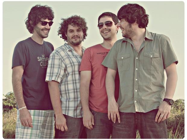 banda Maglore (Foto: Divulgação)