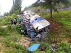'Tristeza muito grande', diz tia de vítima de acidente com ônibus em SC