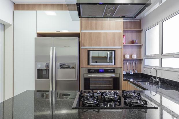 Apartamento Marcy Ricciardi  (Foto: Alessandro Guimaraes / divulgaç)