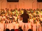 Cantata Natalina emociona público na Igreja da Sé, em São Luís