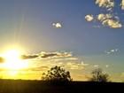 Cidades do Sul do PI atingem níveis críticos de umidade relativa do ar
