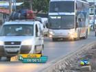 50 mil veículos devem passar pela BR-135 na saída do Carnaval, no MA