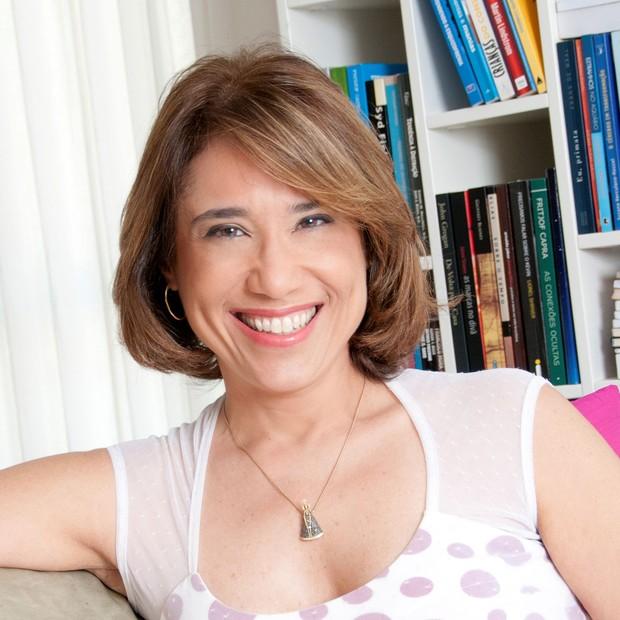 Ana Beatriz Barbosa Silva - psiquiatra estudou o consumismo a fundo (Foto: Divulgação)