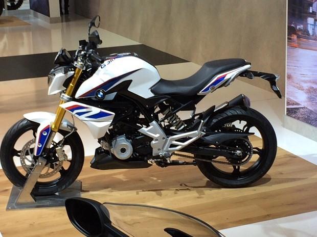 96042b014a3 G1 - BMW e Ducati apostam em novas motos de baixa cilindrada ...