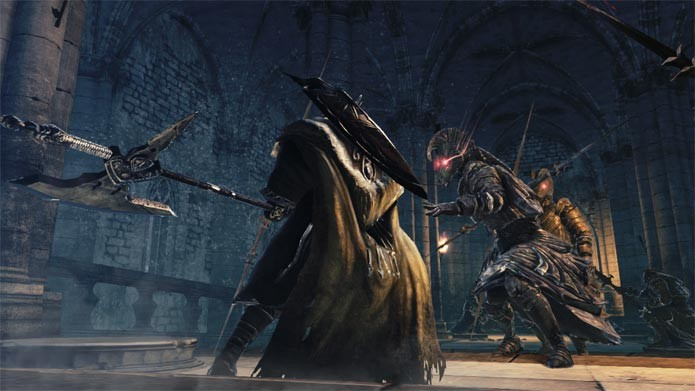 Dark Souls 2 (Foto: Divulgação)