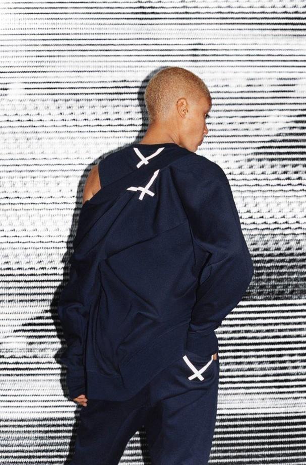 Adidas XbyO: linha premium da marca que acaba de chegar por aqui (Foto: Divulgação)