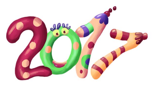 2017 (Foto: Arquivo Google)