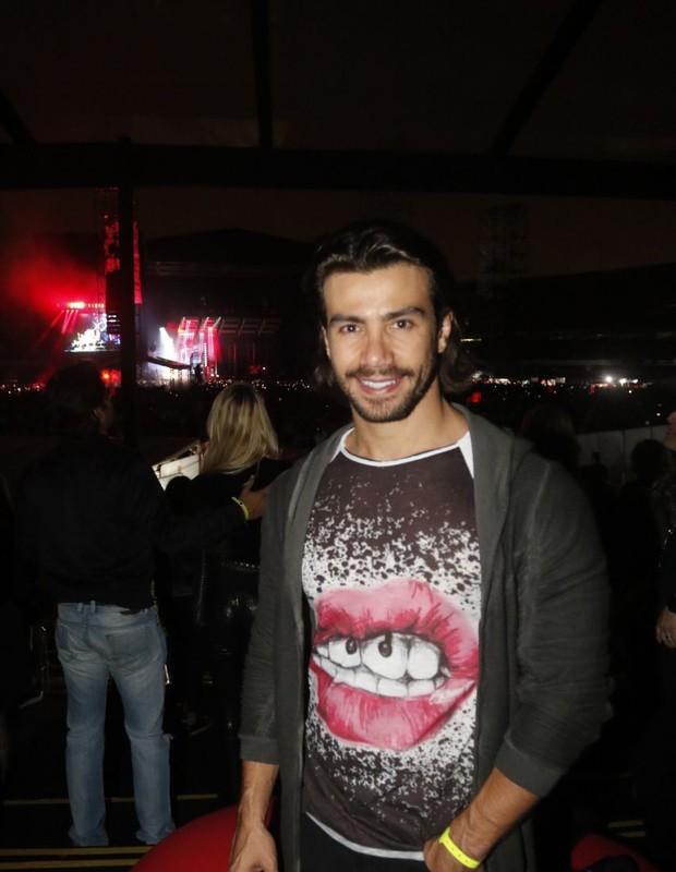 Mariano (Foto: Fred Pontes)
